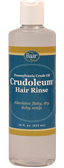 Crudoleum, Pennsylvania Crude Oil Scalp Treatment